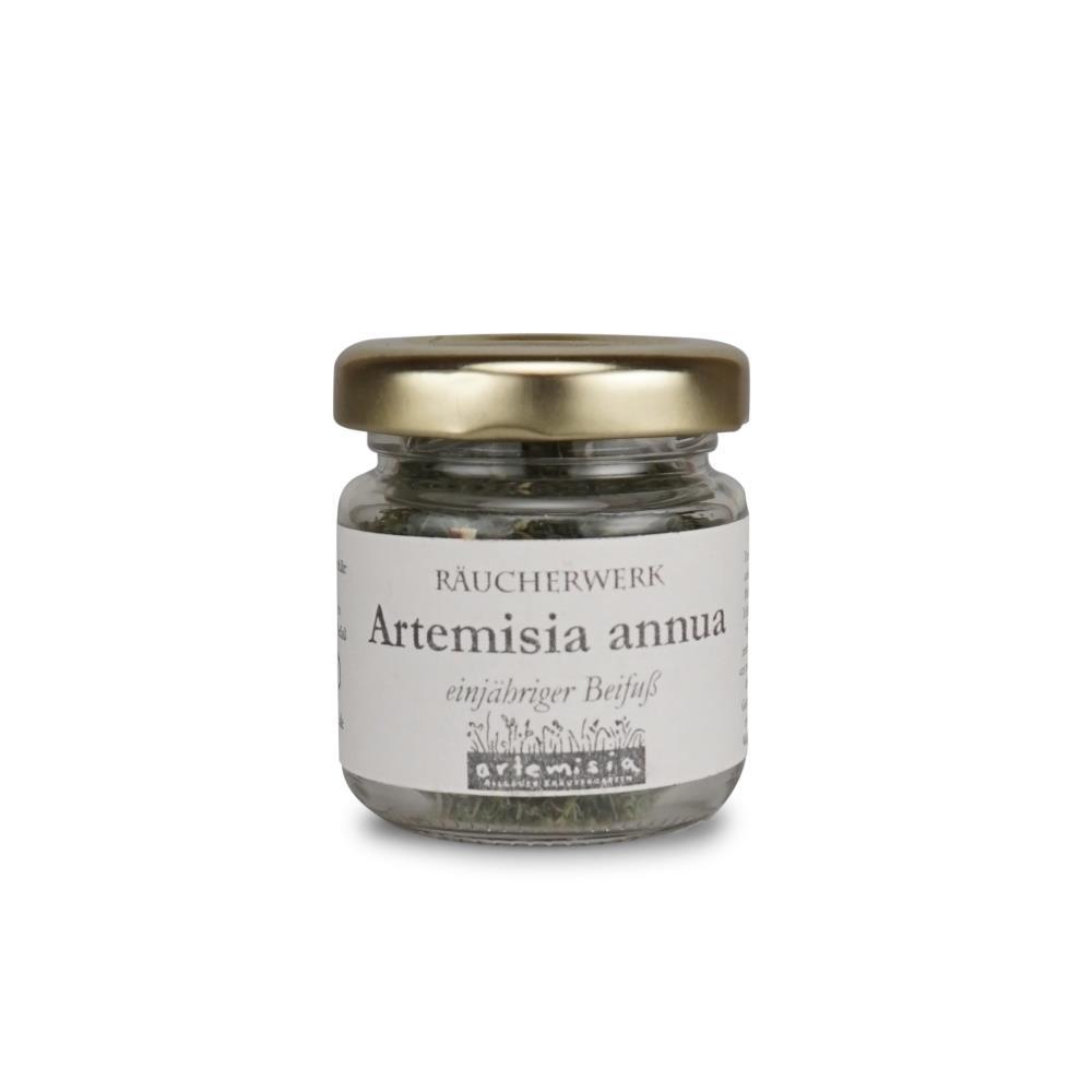 Artemisia annua Räucherwerk
