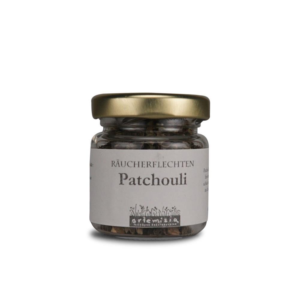 Patchouli*